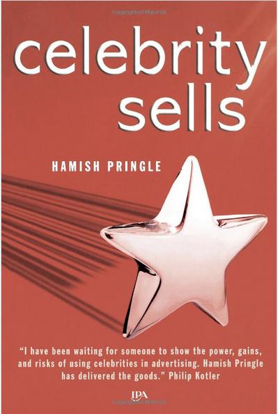 celebrity sells celebrity marketing