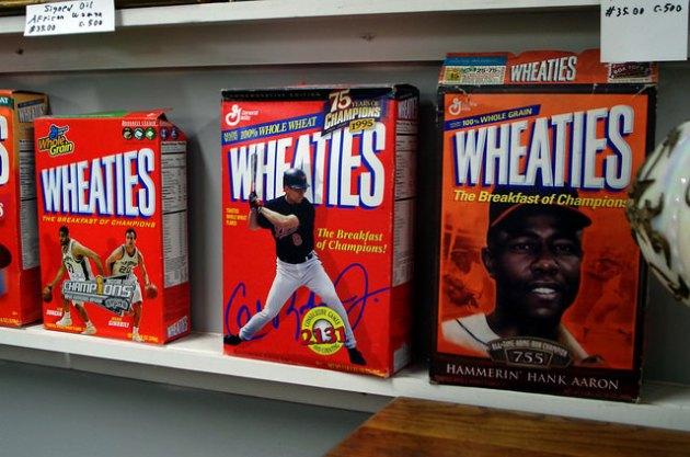 wheaties